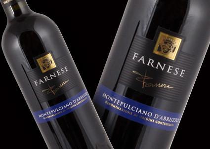 Farnese Vini Abruzzo