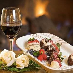 Dessert Vin