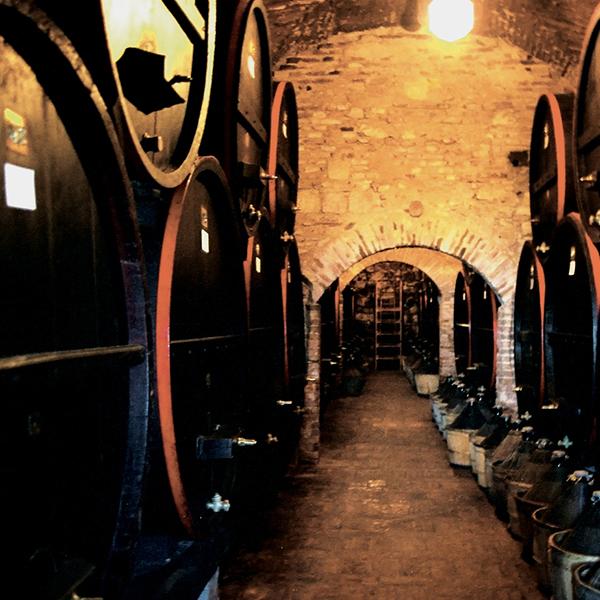 Prestige Vin