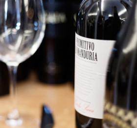 Vinsmagning La Rocca